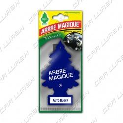Arbre Magique New car Cont. 24 pcs
