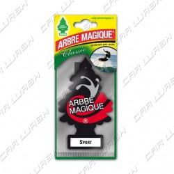 Arbre Magique Sport cont.24pcs