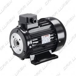 Motore elettrico IEC 132 1450 rpm 7,5Kw 50 hz albero cavo diametro 24