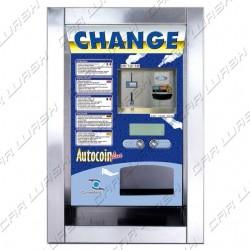 Change machine Autocoin PLUS