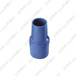 Swivel hose / nozzle fitting