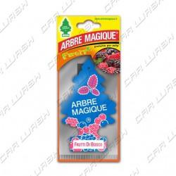 Arbre Magique Frutti di Bosco