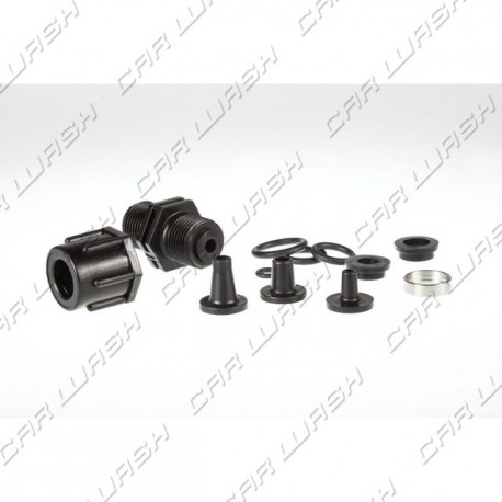 Lang anti-return valve