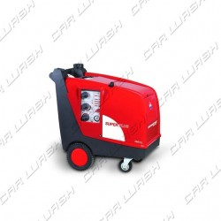 Pressure washer 160 bar hot water 15 l / min 5kw 1450 rpm 400v
