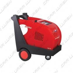 Pressure washer 150 bar hot water 15 l / min 4,7 Kw 1450 rpm 400v